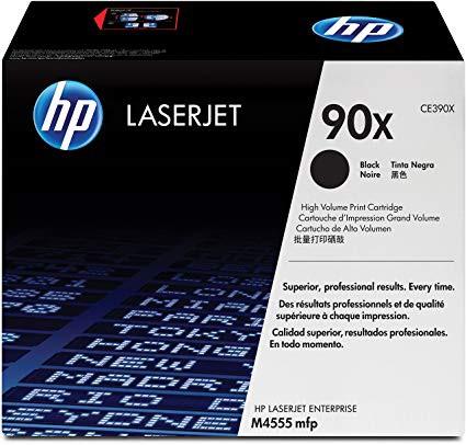 HP Toner CE390X