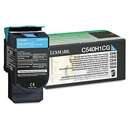 Lexmark Toner C540H1CG