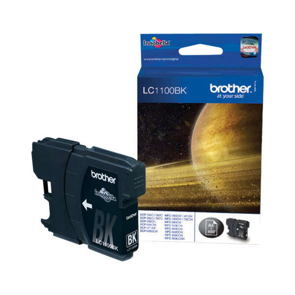 Brother Ink LC1100BK