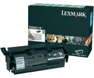 Lexmark Toner T650H11E