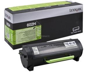 Lexmark Toner 60F2H00 - MX410