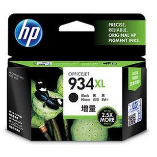 HP Ink C2P23AE - 934XLK