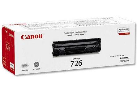 Original Canon Toner CGR-726