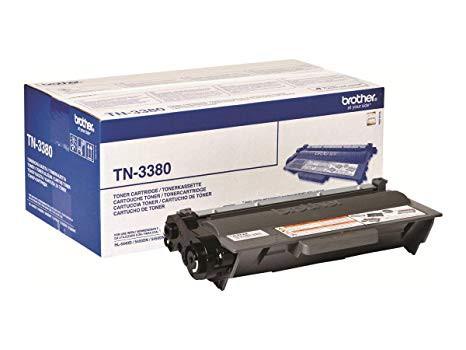 Original Brother Toner TN-3380