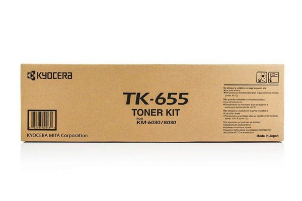 Kyocera Toner TK-655