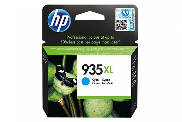 HP Ink C2P24AE - 935XLC