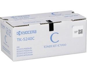 Original Kyocera Toner TK-5240C